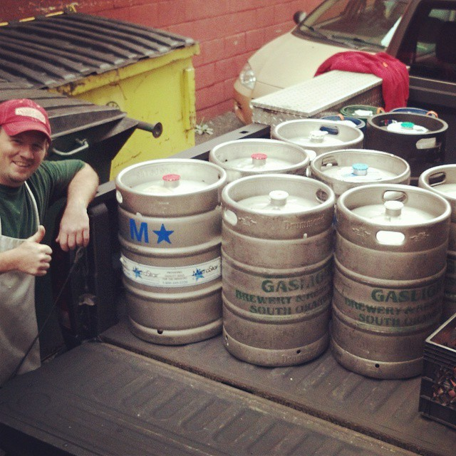 Heading to the Irvington Ave festival with #gaslightbrewery #kanebrewing #njbeerco #crickethillbrewing #ramsteinbeer & #docshardcider Stop on by. Runs from 5-10pm tonight. - from Instagram